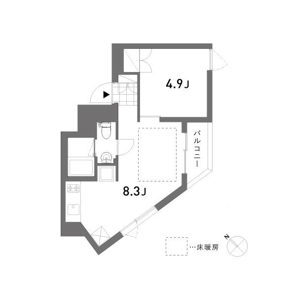 (新築)新子安プロジェクト_201,301