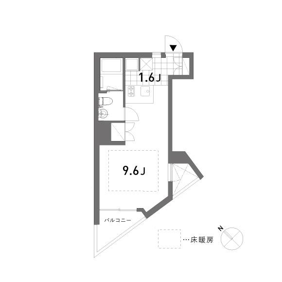(新築)新子安プロジェクト_202,302
