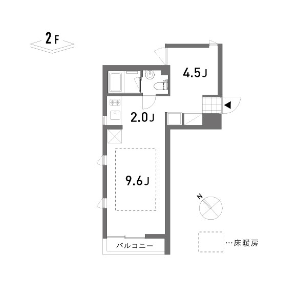 (新築)新子安プロジェクト_203
