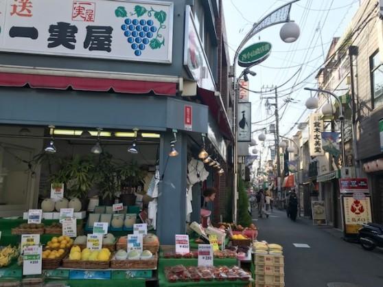 ブログ 西小山商店街