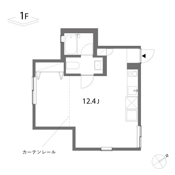 (仮称)立川PJ_B