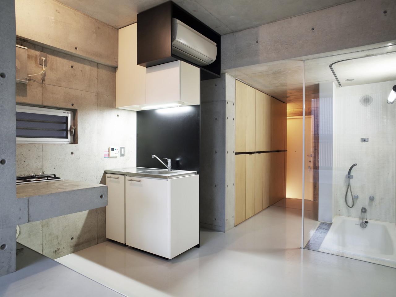 06_キッチンA