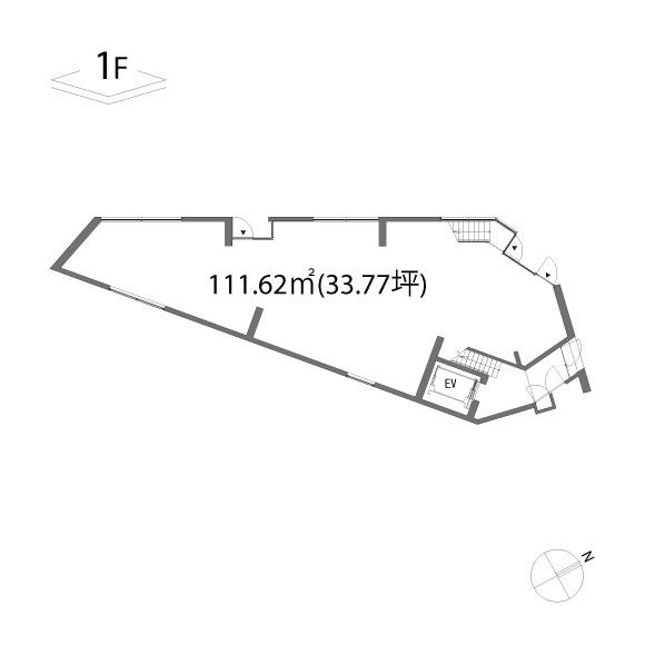 SAKAMURA HOUSE_1F