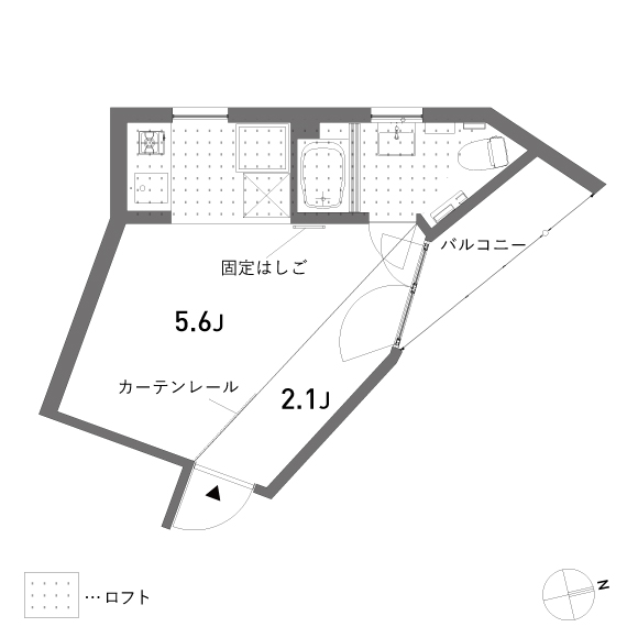 SAKAMURA-HOUSE_303-1