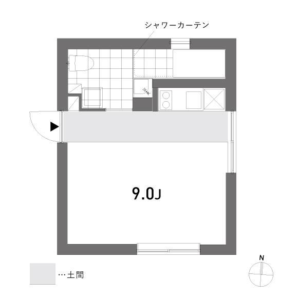 (仮称)中野アパートメント_201