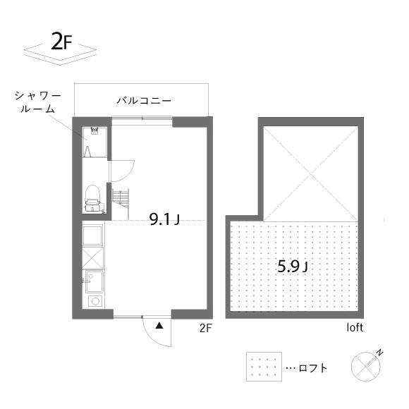 タケイハウス_G